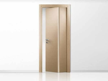 Come fare una porta a libro porte a libro in legno for Porta a libro ottimax